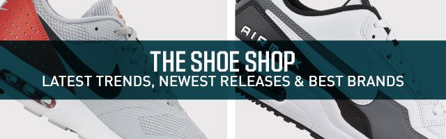 Shop The Shoe Shop