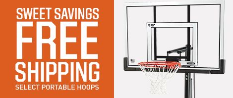 Shop Portable Basketball Hoops