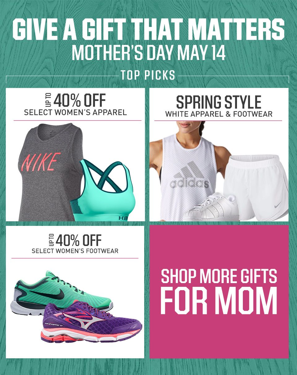 Shop Mother's Day Deals