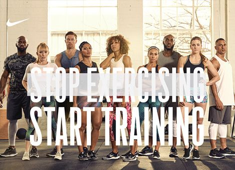 Shop Nike Training Gear