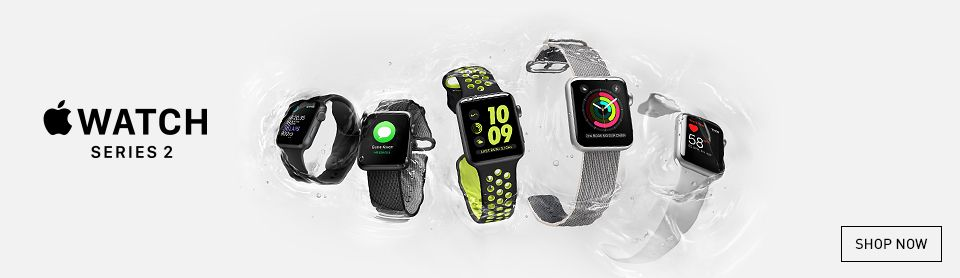 Shop Apple Watch