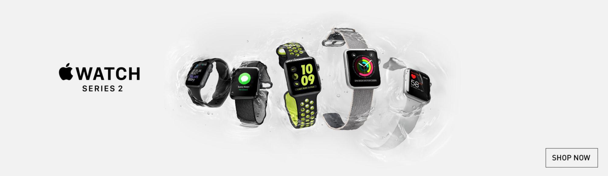 Shop Apple Watch