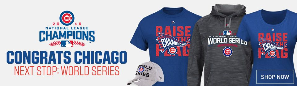 Congrats Chicago Cubs