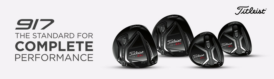 Shop Titleist 917