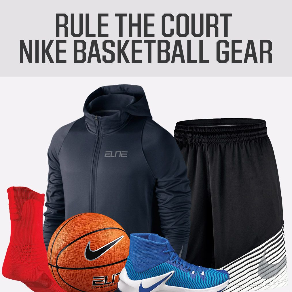 Shop Nike Basketball