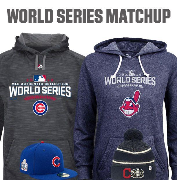 Shop MLB Postseason