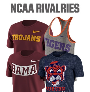 Shop NCAA Rivalries