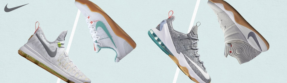 Shop Nike Basketball Summer Pack
