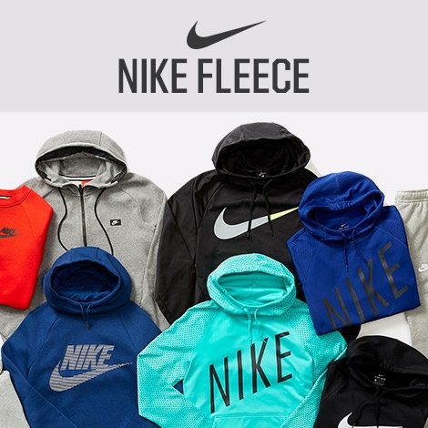Shop Shop Nike Fleece