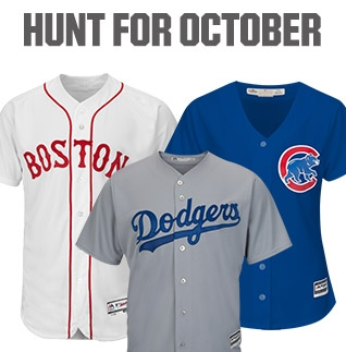 Hunt For October