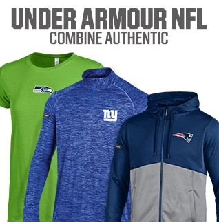 Shop NFL Under Armour