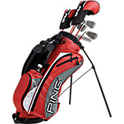 "PING Junior Moxie G Complete Set (Height 48"" - 53"")"