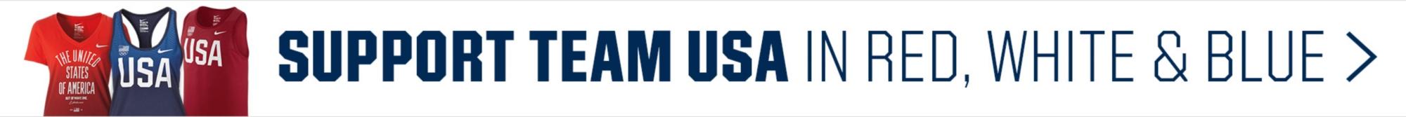 Support Team USA
