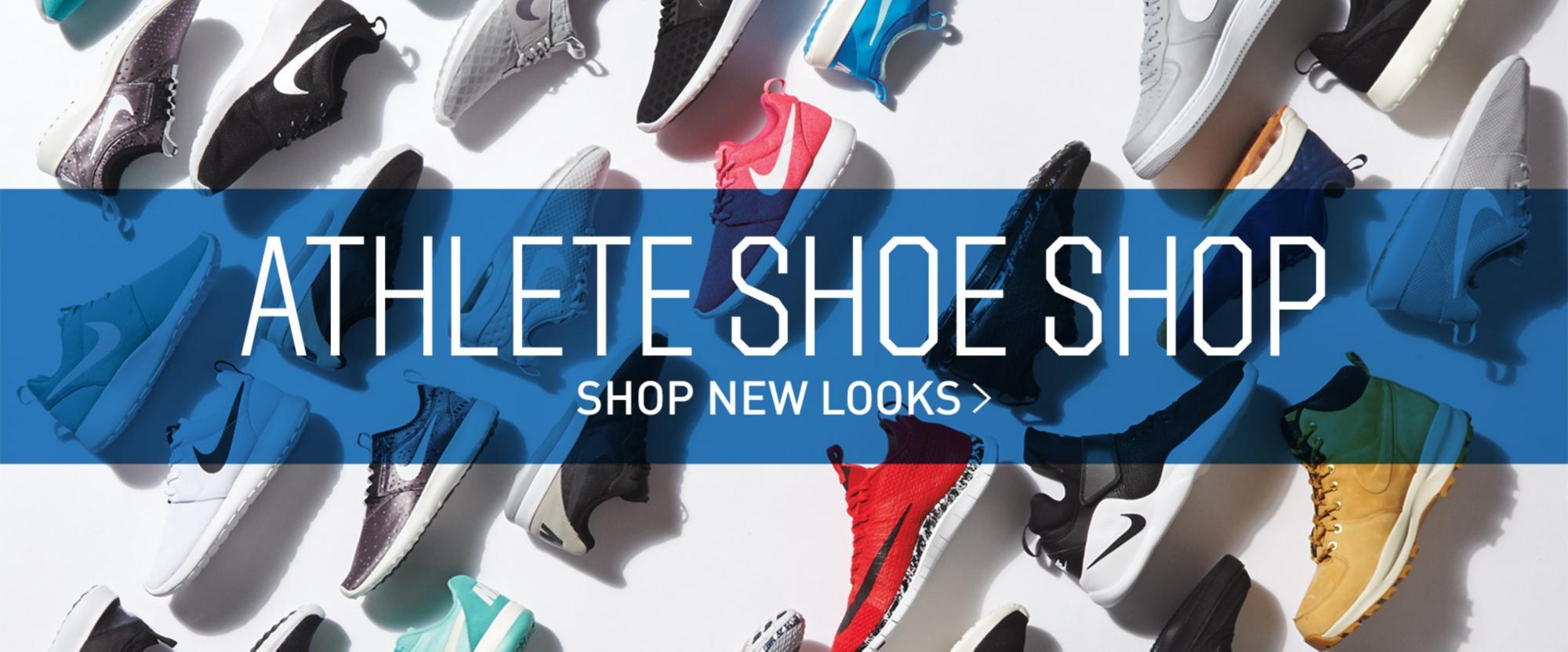 Shop Footwear