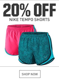 Shop Nike Tempo