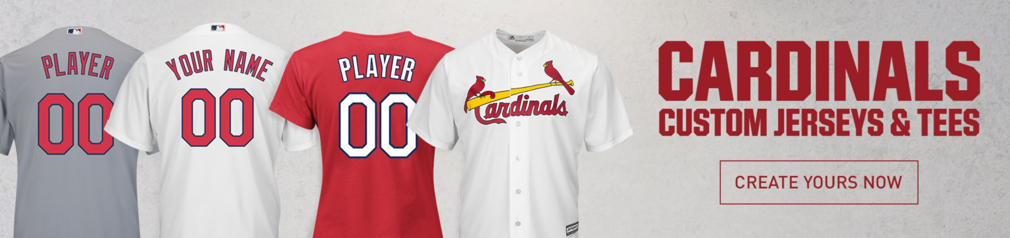 St. Louis Cardinals Apparel & Gear