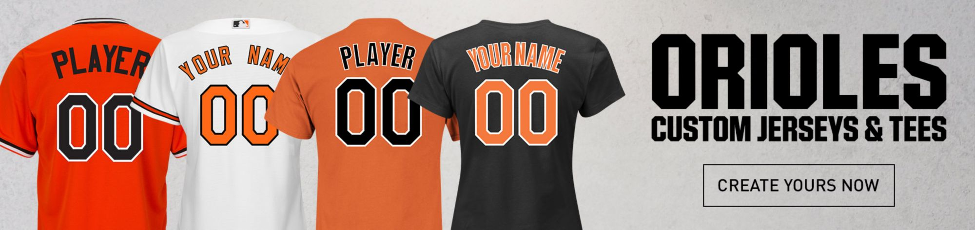 Baltimore Orioles Apparel & Gear