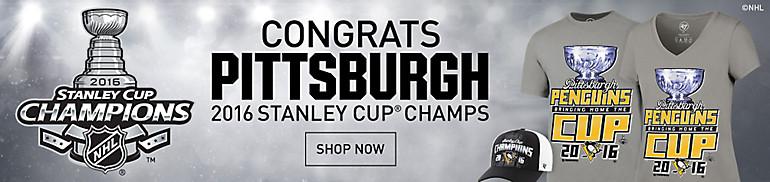 Congrats Pittsburgh