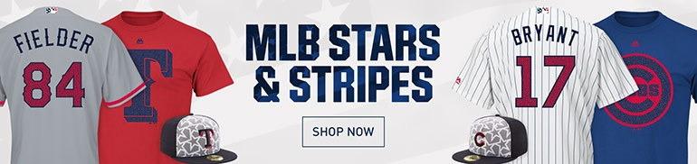 MLB Stars & Stripes