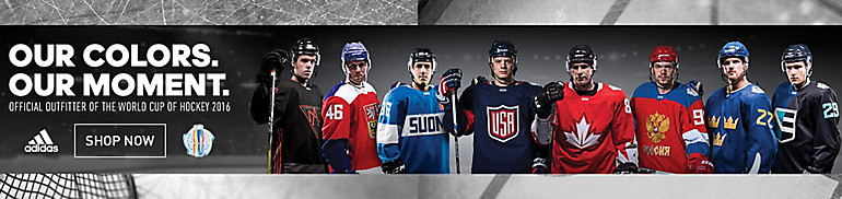 2016 World Cup Of Hockey