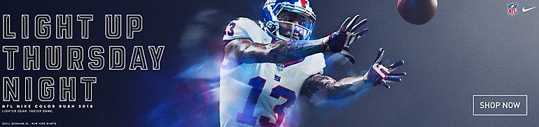 Giants Color Rush