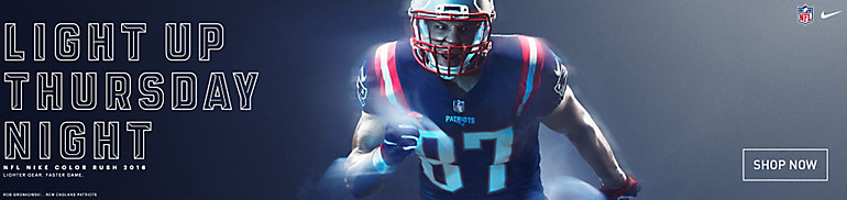 Patriots Color Rush