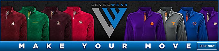 Levelwear Apparel