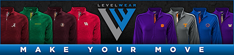 Levelwear Apparel