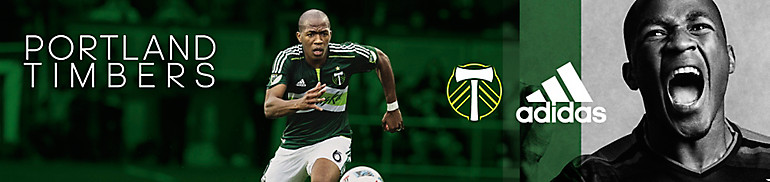 Shop Portland Timbers Gear