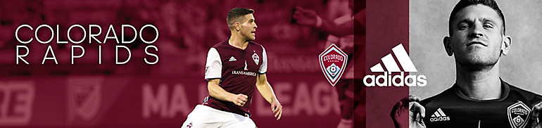 Shop Colorado Rapids Gear