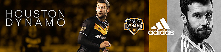 Shop Houston Dynamo Gear