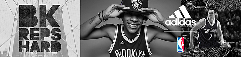 Brooklyn Nets Gear