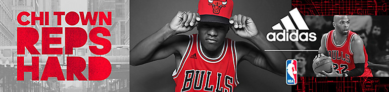 Chicago Bulls Gear
