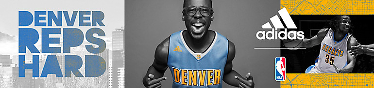 Denver Nuggets Gear