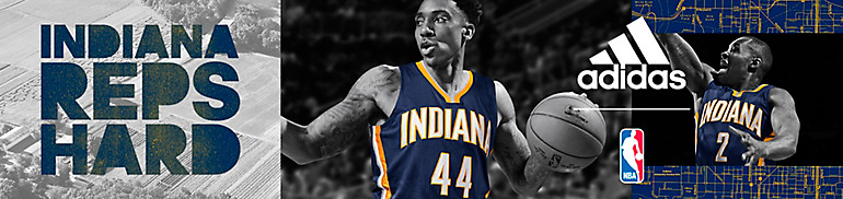 Indiana Pacers Gear