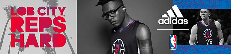 Los Angeles Clippers Gear