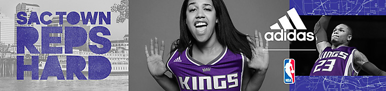 Sacramento Kings Gear