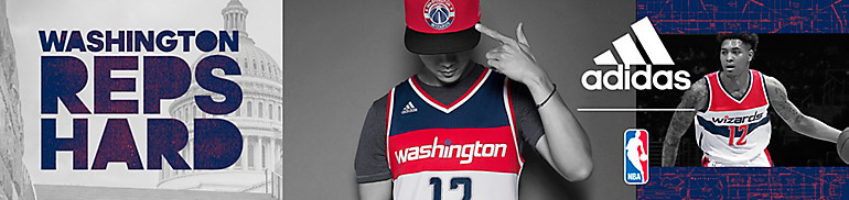 Washington Wizards Gear