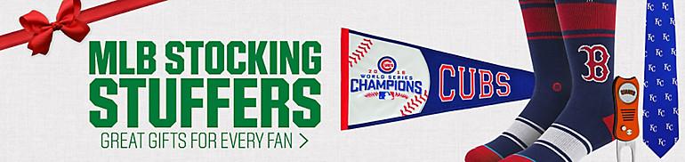 MLB Stocking Stuffers