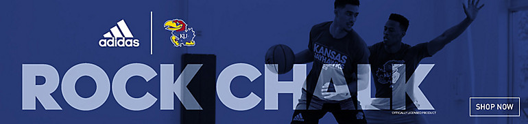 Shop Kansas Jayhawks Basketball Gear