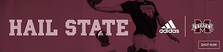 Shop Mississippi State Basketball Gear