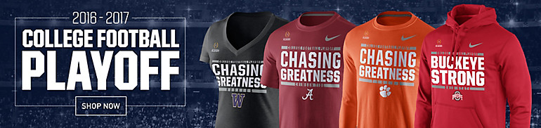College Football Bowl Gear