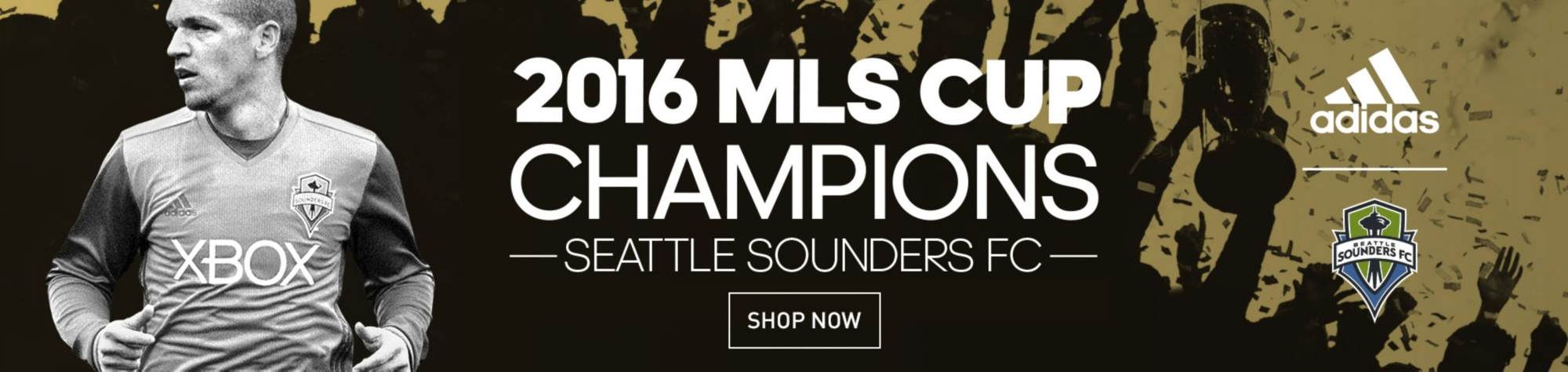 MLS 2016 Champs