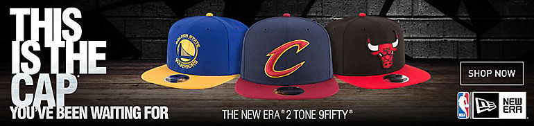 New Era NBA Hats