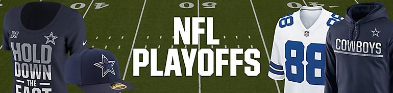 Cowboys Playoffs