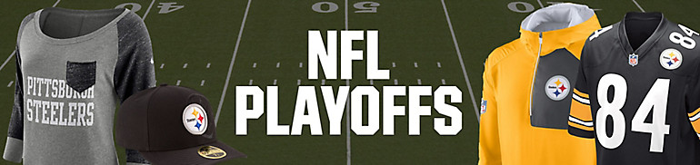 Steelers Playoffs