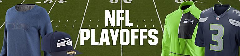 Seahawks Playoffs