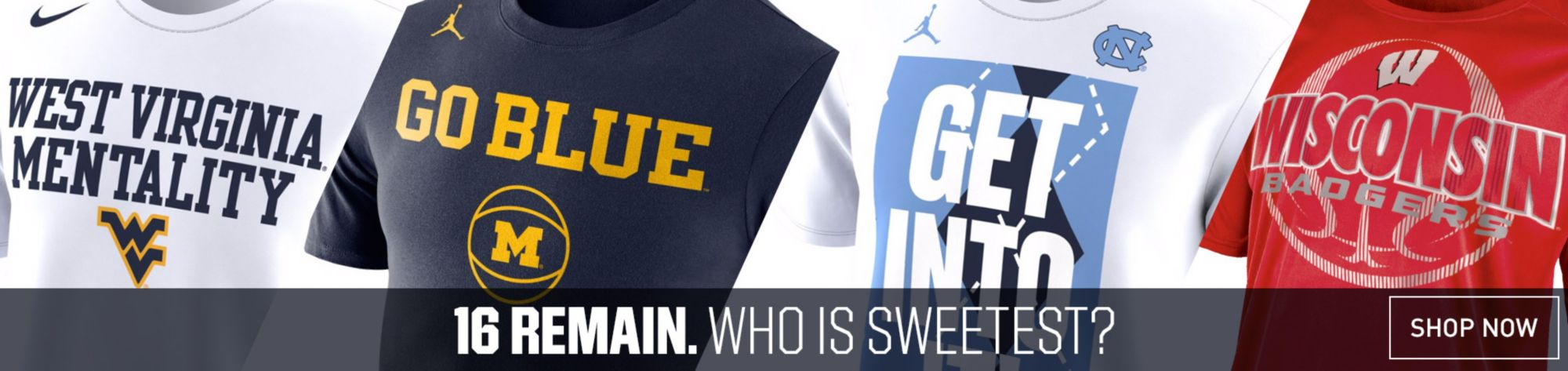 NCAA Basketball Gear