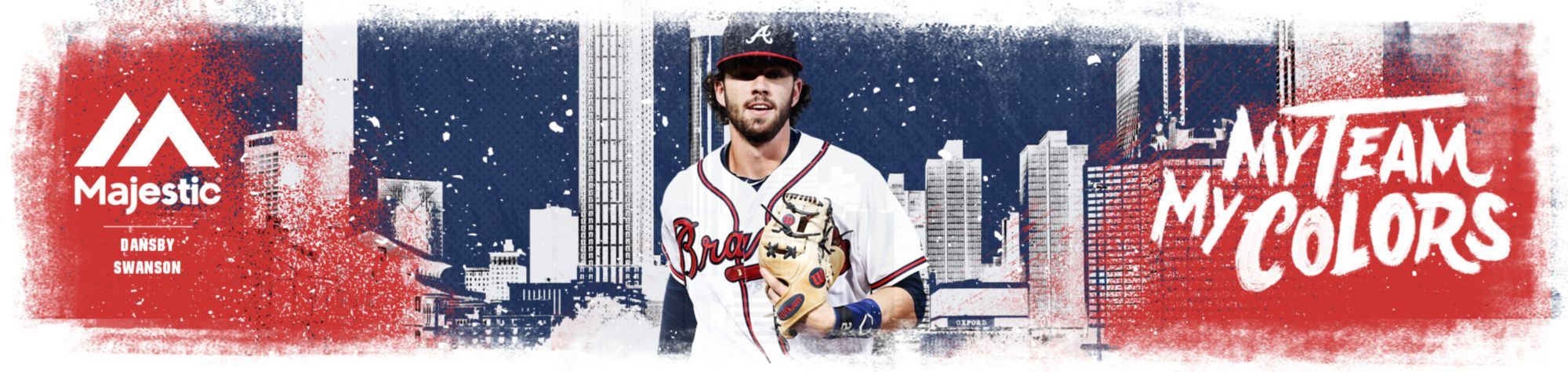Atlanta Braves Apparel & Gear