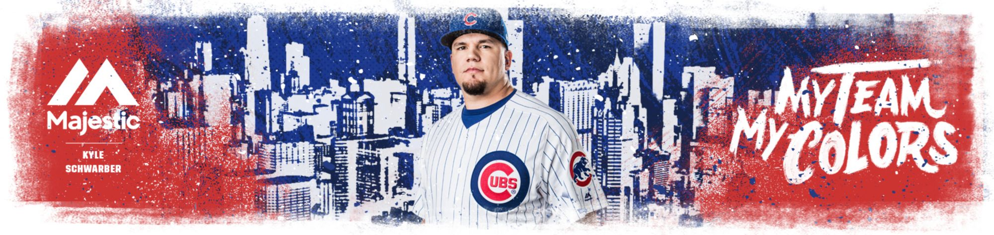 Chicago Cubs Apparel & Gear